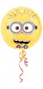 Ballon Minions standard