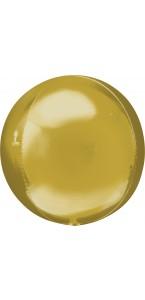 Ballon Or ORBZ 38 x 40 cm
