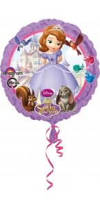 Ballon Princesse Sofia standard HX
