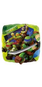 Ballon Teenager Mutant  Ninja