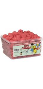 Boîte de bonbons Fraise maxi Tagada Haribo