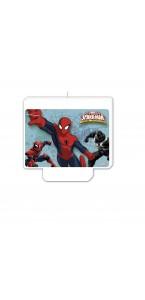 Bougie Spiderman Web warriors