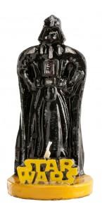Bougie Star Wars 9,5 cm