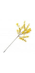 Branche de genêt jaune 80 cm