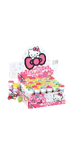 Bulle de savon Hello Kitty 60ml