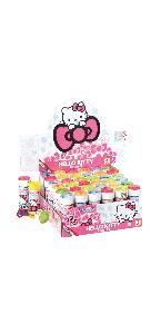Bulle de savon Hello Kitty 60ml