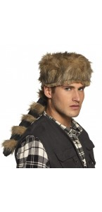 Chapeau Alaska Hunter