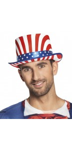 Chapeau luxe USA
