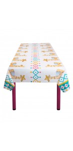 Chemin de table Lama 30 cm x 5 m