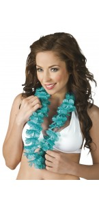 Collier hawai turquoise