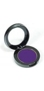 Craie violette pour cheveux Halloween
