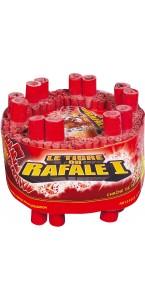 Chaîne de pétards Le Tigre Rafale1