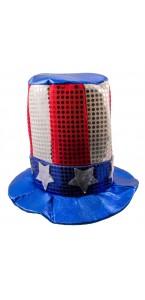 Chapeau américain