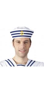 Chapeau de marin