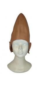 Chapeau pointu avec oreilles