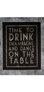 Chemin de table Time to Dance