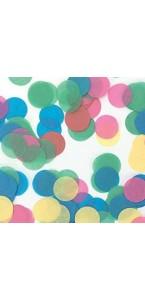 Confettis multicolore 20 gr