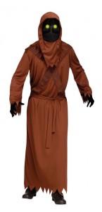 Déguisement Desert Killer 5 pièces Halloween
