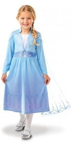 Déguisement Elsa Reine des Neiges 2