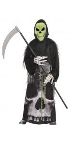 Déguisement Fantôme enchaîné adolescent Halloween
