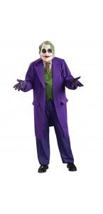 Déguisement Joker rouge adulte Halloween