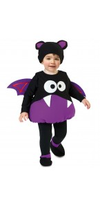 Déguisement Monstre Mignonne fille Halloween