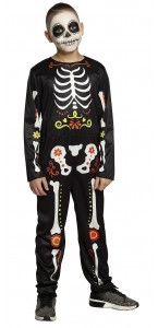 Déguisement Nino Catrin garçon Halloween