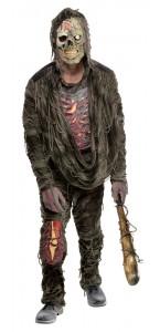 Déguisement Zombie fossoyeur Halloween