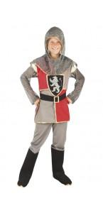 Déguisement chevalier Sir Templeton garçon