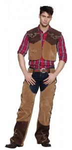 Déguisement Cowboy Bruce