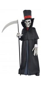 Déguisement de Faucheur Halloween garçon