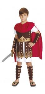 Déguisement de gladiateur enfant 7/9 ans