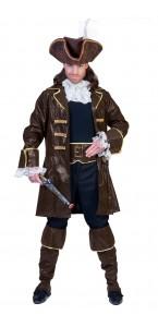 Déguisement de Pirate James