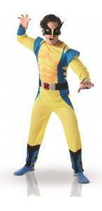 Déguisement de Wolverine