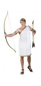 Déguisement dieu grec Eros homme
