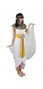 Déguisement egyptienne Anuket femme