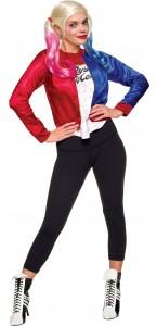 Déguisement Harley Quinn adulte