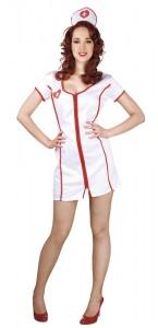 Déguisement infirmière sexy taille M