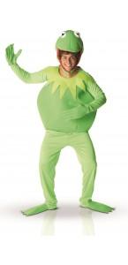 Déguisement Kermit adulte