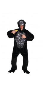 Déguisement  Kigurumi Gorille homme