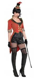 Déguisement Madame Loyale Halloween