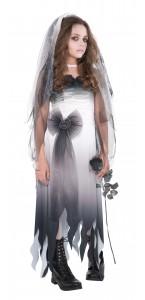 Déguisement Mariée d'outre-tombe Halloween