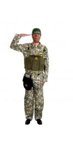 Déguisement Marin Navy Seals homme