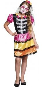 Déguisement Nina Cavalera Halloween