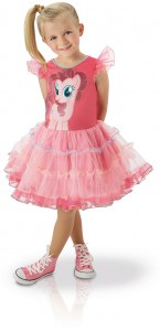 Déguisement Pinkie Pie- Little Pony enfant