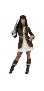 Déguisement Pirate Jane