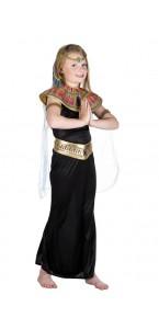 Déguisement princesse egyptienne enfant taille 7/9ans