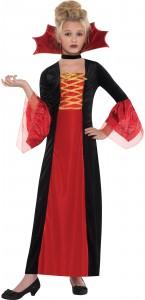 Déguisement Princesse gothique Halloween