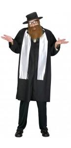 Déguisement Rabbi Jacob homme