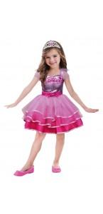 Déguisement robe Barbie Ballet